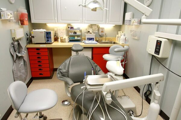 Onsite Dental Office Suite