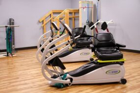 Rehabilitation Gym 3